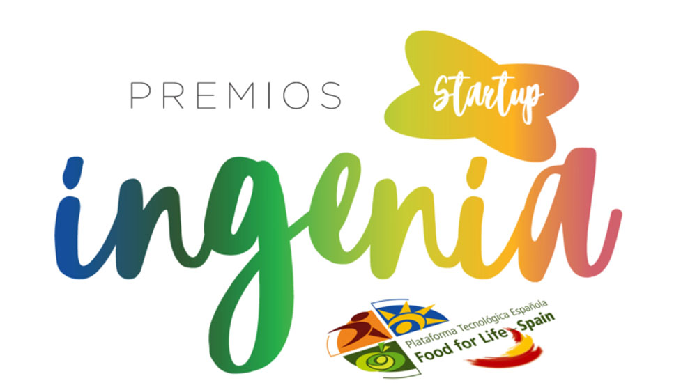 Concurso Premios Ingenia Startup Food For Life Spain