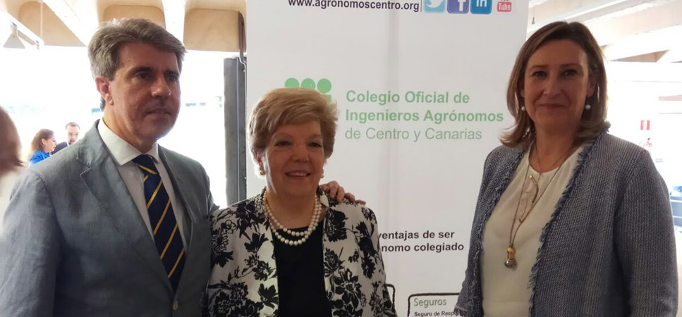 UICM DiaProfesiones MCDíaz SoniaGumpert ConsejeroPresidencia